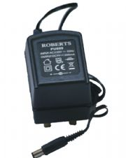Roberts Radio PU609 PU54 Power Adaptor R250 230v